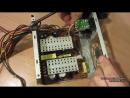 Ремонт блока питания. Замена конденсатора и смазка куллера. PSU repair