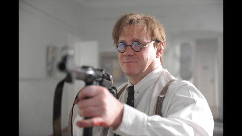 Переводчик (2014). Учитель химии против нацистов