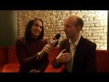 Интервью с Кариной. Moskvago