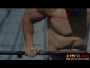 ЧТО ТАКОЕ КРОССФИТ؟ Высокоинтенсивный круговой тренинг на всё тело Crossfit GymFit INFO
