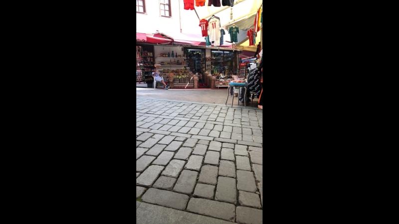 Arif Türkmen — Live