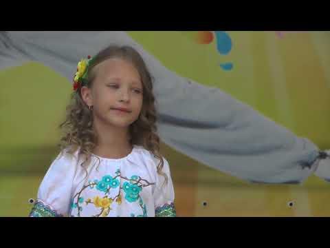 Міжнародний фестиваль-конкурс Зіркові Хвилі Світязя 2018 Дивна квітка 2