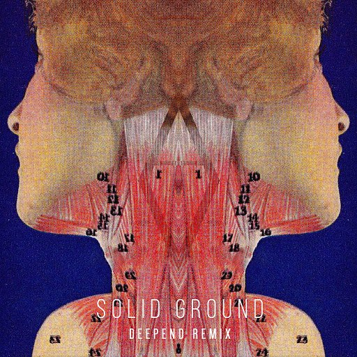 Alex Vargas альбом Solid Ground (Deepend Remix)