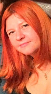 Елена Крутикова