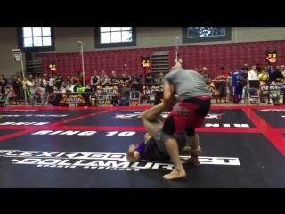 Гасан Умалатов турнир по грэпплингу в Майами