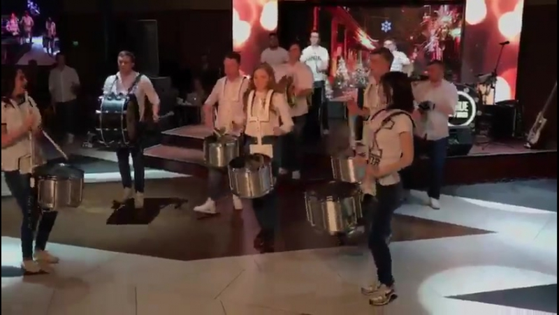 DrumTime для Райффайзен-БАНК - 2.