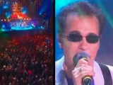 F.R. David - Pick Up The Phone Live Discoteka 80 Moscow 2003