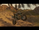 Onrush Videogame Beta Test Trailer Codemasters PlayStation4