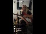 Erika Linder (May 11) | Insta Live Stream |3