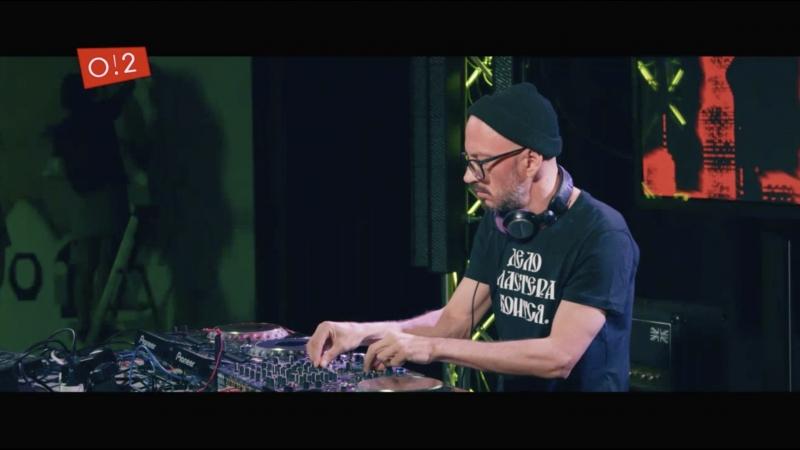 LIVE: Monowave, Dr. Spy.Der и Lapin — BeatON: о2тв