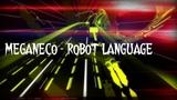 MEGANECO ROBOT LANGUAGE AUDIOSURF 2