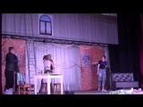 Подростково - патриотический клуб «Рассвет» - Отрывок из спектакля по пьесе Миры Светлиновой «Никому не нужные?!»