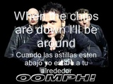 Oomph! - The power of love (Subtitulos Espa