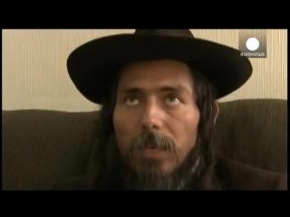 Гватемала. Хасидов выгнали из деревни.