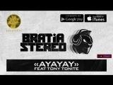 #Return! Bratia Stereo &amp Toni Tonite