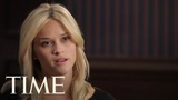 10 Questions for Reese Witherspoon