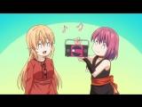 Повар-боец Сома: Третье блюдо - часть || / Shokugeki no Soma: San no Sara 4 сезон - OVA [OVERLORDS ]