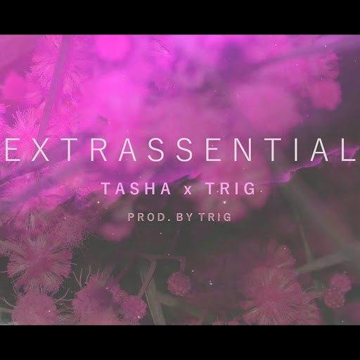 Tasha альбом Extrassential (feat. Trig)