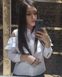 Мухлиса Хусенова