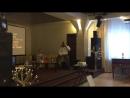 Кевин Леврони поёт Новосибирск