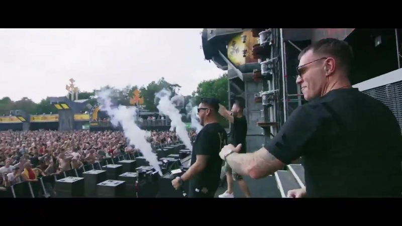 Dominator Festival 2018 Wrath Of Warlords