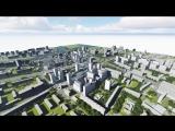 UNK Project и Nikken Sekkei - Концепция реновации Хорошево-Мневников