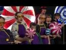 Шоколадная Фабрика(Детский праздник) - wonka_show