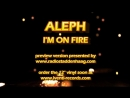 ALEPH - Im on Fire (2018) FULL PREVIEW - ITALO DISCO - Iventi Records _ RSDH