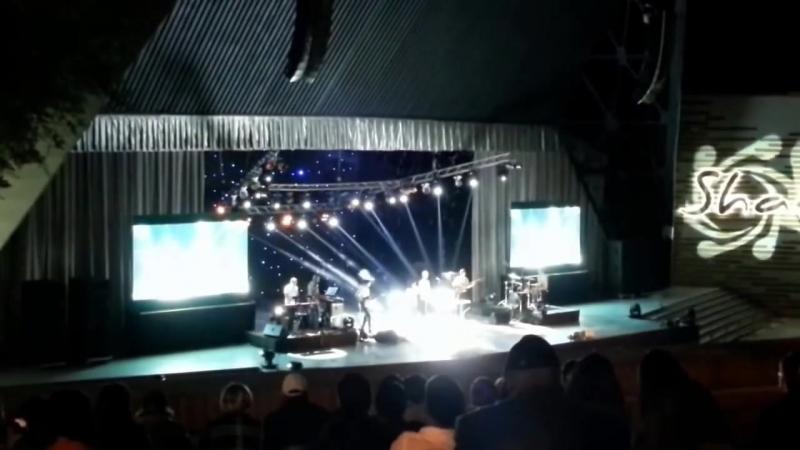 Батырхан Шукенов - Отан Ана (Алматы 12.09.2014 Шабыт)