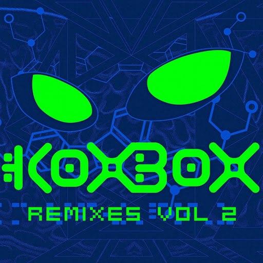 Koxbox альбом Color Rain (Dickster Remix)