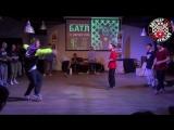 Hip-Hop Pro 1x1 | 1/8 J-Killa VS Мадина | Джечбур Батл l г.Ижевск | 11.03.18