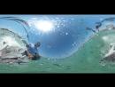 Серфинг с Kodak Pixpro