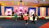 Beautiful in White - Ballroom Dance