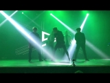 FANCAM 09.03.18 A.C.E - Zombie Dance @ Fan-con 2018 Sweet Fantasy in Brazil