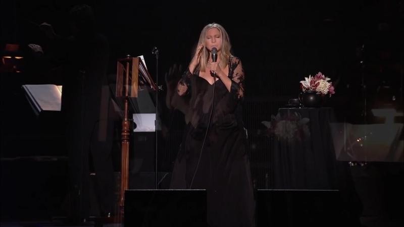 Barbra Streisand - Windmills of Your Mind