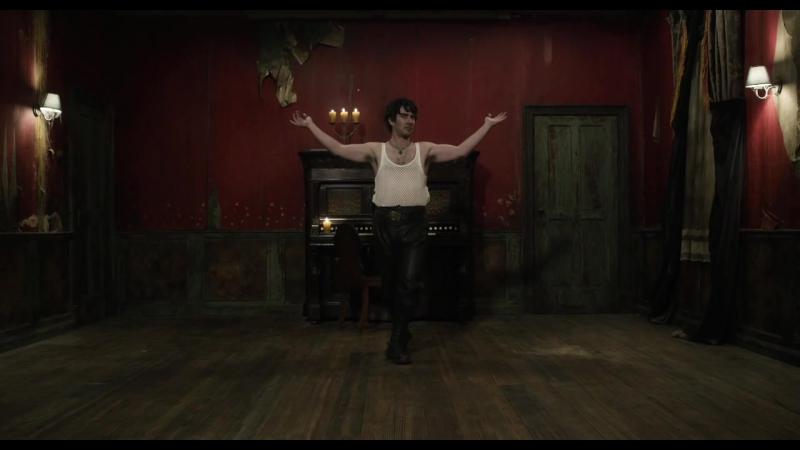 Реальные упыри. Танец вампира