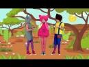 ПУЗОЖИТЕЛЬ - Кукутики - Детская песенка про маминого малыша - BABY - Song for Kids 360p