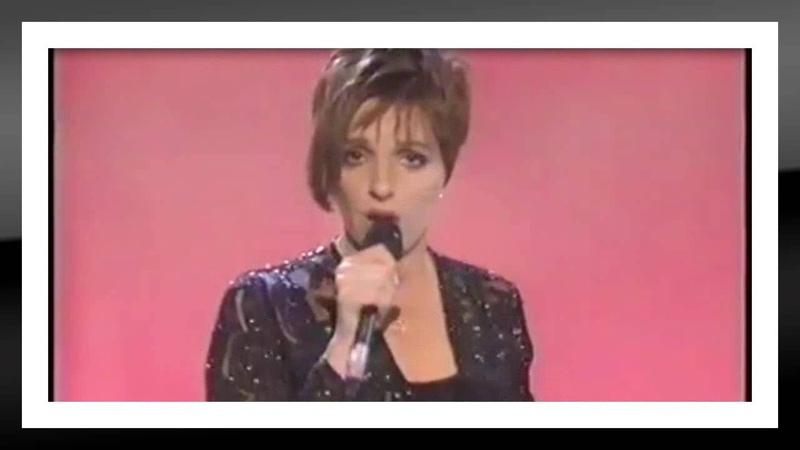 Liza Minnelli Pet Shop Boys - T. Wogan Show, 1989