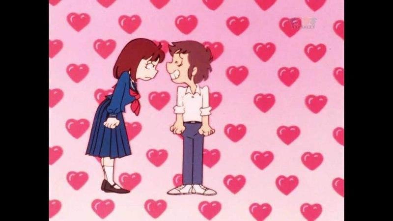 Urusei Yatsura New Remastered HD Opening 1 - Lum no Love Song