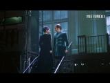 Корейский трейлер видеоверсии мюзикла Анна Каренина в качестве HD