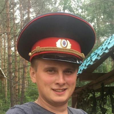 Nikolay Pichugin