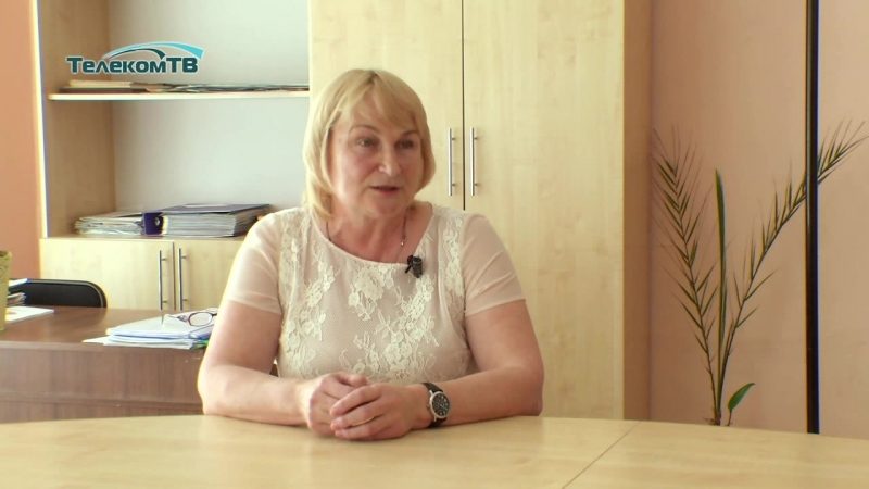 Интервью с руководителем Дома творчества детей и молодёжи Т.Л.Шубиной.