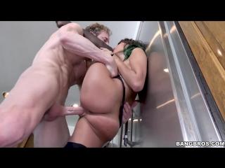 Janice Griffith [Porno vk HD 720, porno vk, порно вк, babe, blowjob, brunette, orgasm, squirt, stockings,  new porno 2017]