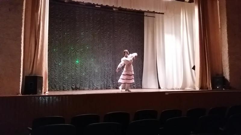 Рысыҡай ауылы ҡыҙы Дилә Бадалова