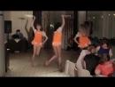 Шоу - балет и русский танец Кадриль.