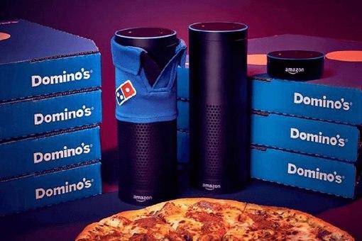 dominos consumer behaviour Organizational behavior unit.