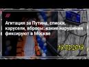Агитация За Путина - Списки - Карусели - Вбросы - 18.03.2018 - TD-720-HD - mp4