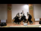 PSY - DADDY. Крутой танец от 195