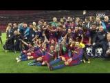 Guardiola's Barcelona v Manchester United: 2011 UEFA Champions League final highlights