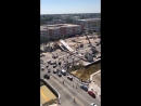 Miami pedestrian bridge collapses injuring multiple people and crushing several cars
